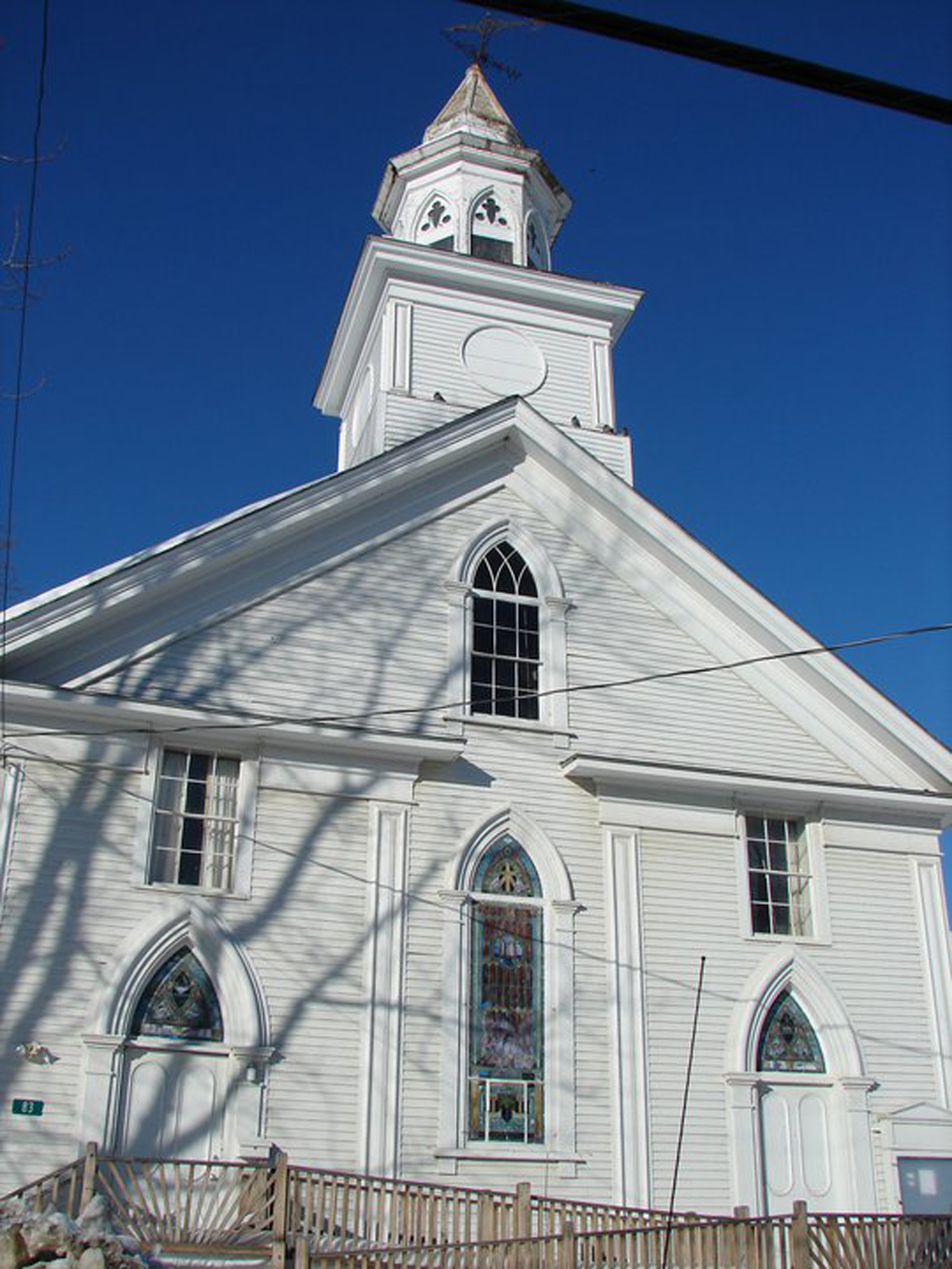 Phillips Methodist Church
